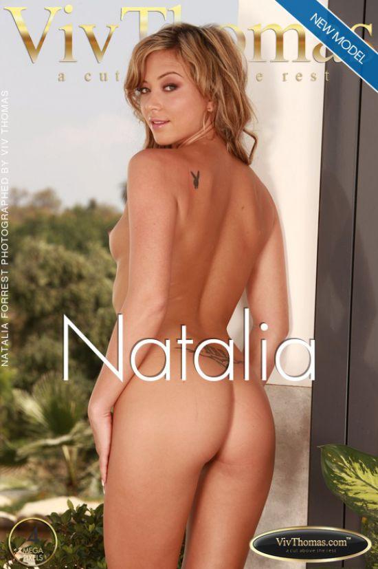 Natalia - Natalia forrest (2010-04-02)