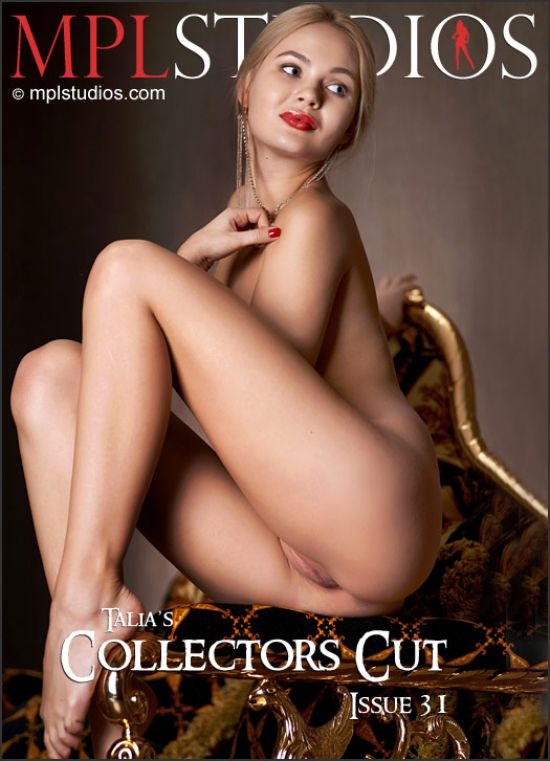 Talia - Talias Collectors Cut 31