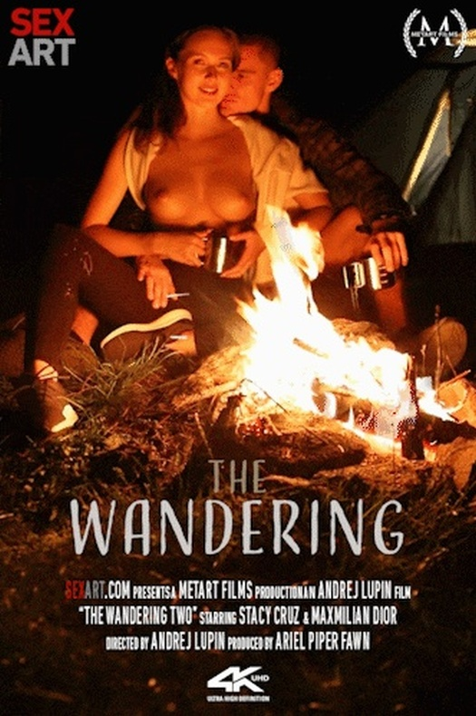 Stacy Cruz & Maxmilian Dior - The Wandering 2019-07-21