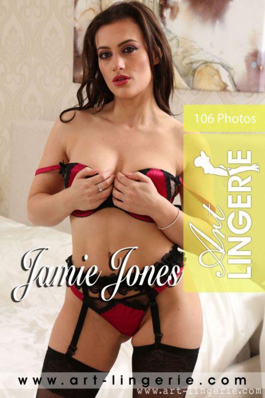 Jamie Jones - Set #8982 - 5600px - 106X (21-07-2019)