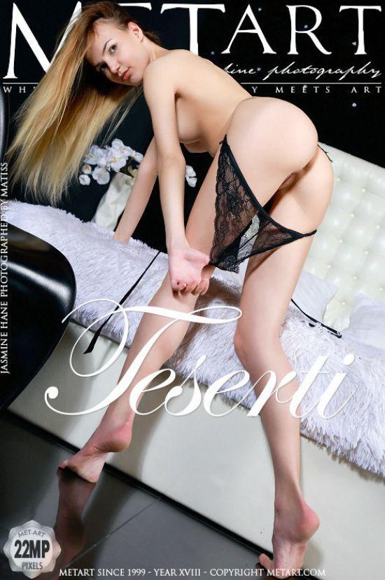 Jasmine Hane - Teserti (x107)