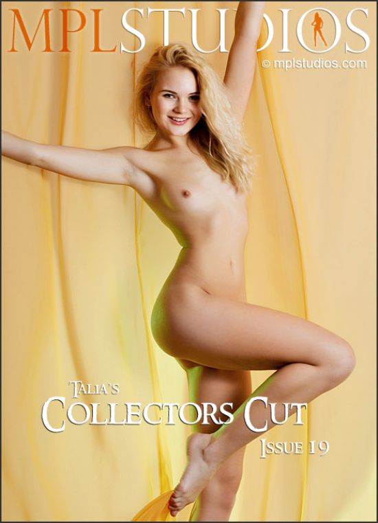 Talias Collectors Cut - Issue 19