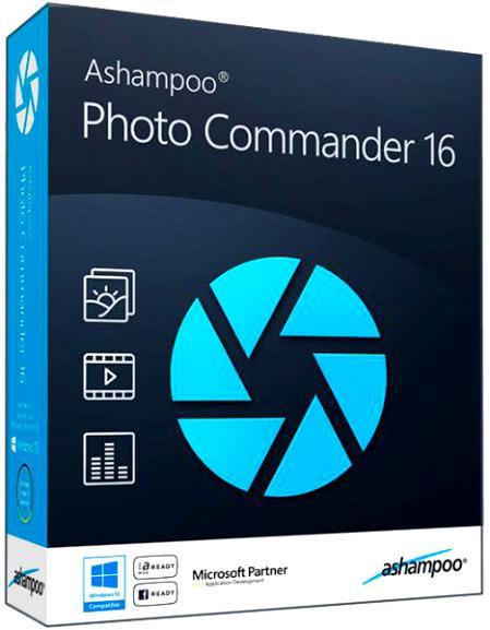 Ashampoo Photo Commander 16.1.1 Final