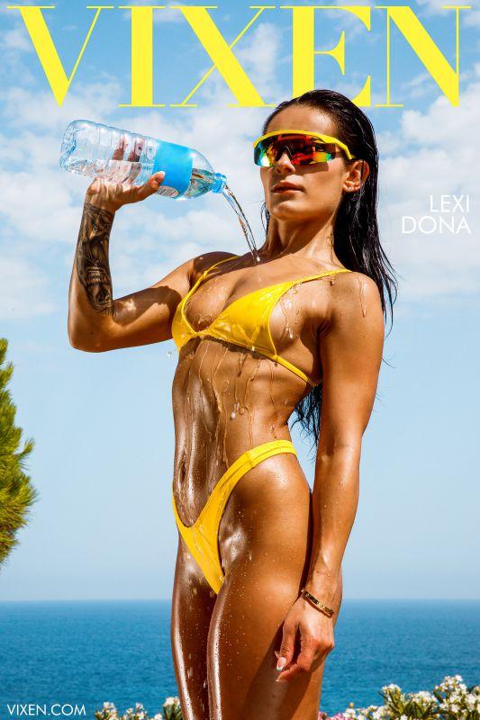Lexi Dona Beautiful Vista (07-08-19)