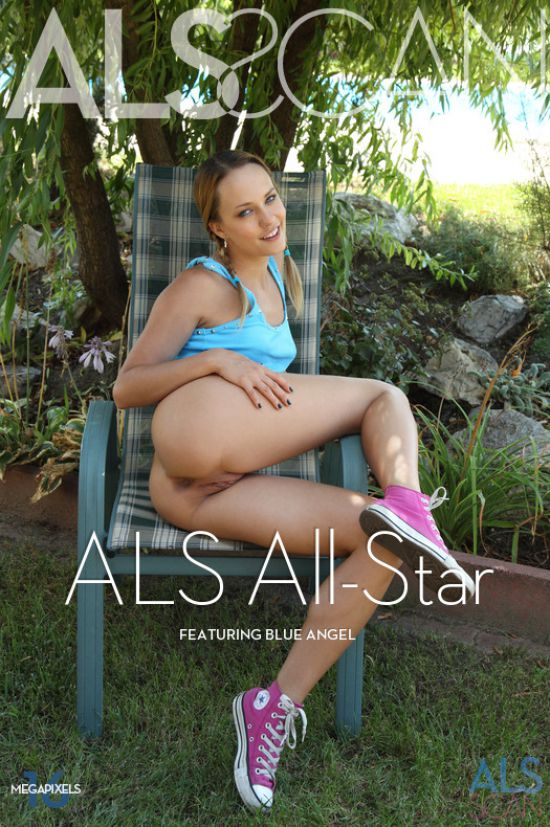 Blue Angel - ALS All-Star[x292]
