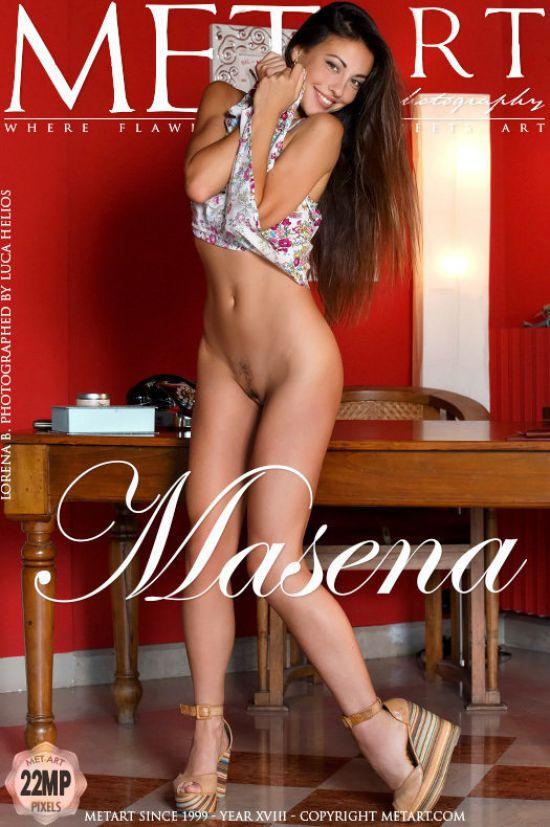 Lorena B - Masena (x99)