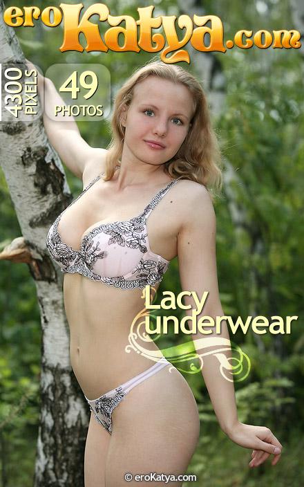 Katya - Lacy Underwear x49 - 4368px
