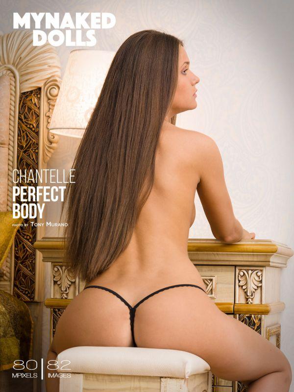 Chantelle - Perfect Body (24-08-2019)