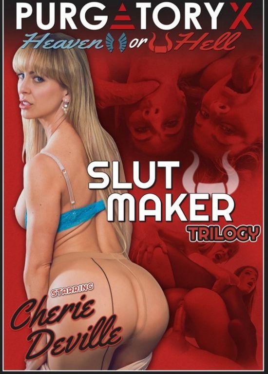 Slut Maker / Создатель шлюх