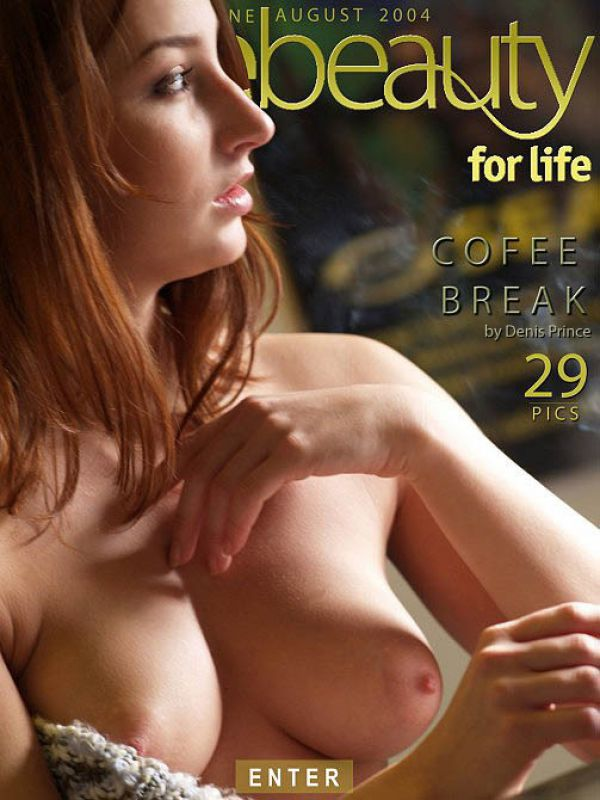 Eva M - Coffee Break - (x29)
