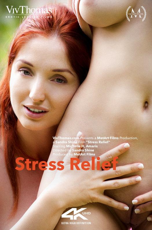 Amaris & Michelle H - Stress Relief 2019-08-29