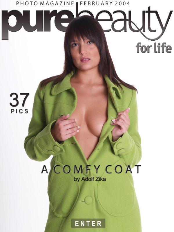 Bara - A Comfy Coat - (x38)