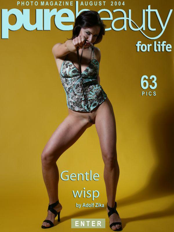 Alena - Gentle Wisp - (x62)