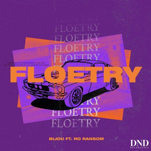 Bijou feat. Ro Ransom - Floetry (Original Mix) [2019]