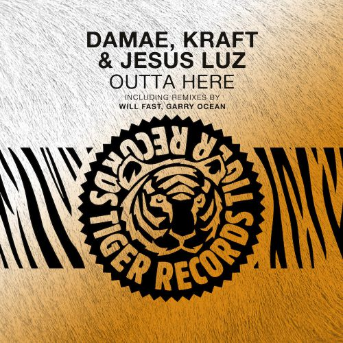 Damae, Kraft & Jesus Luz - Outta Here (Original; Garry Ocean; Will Fas Remi;s); Alex Kenji - In My Eyes; Darkroom Magic Feat. Nicole Tyler - What I'm All About; Lawrence Friend - Back In Time (Original Mix's) [2019]