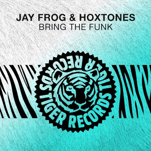 Luca Debonaire & Scotty Boy - Not Enough; Patrick M - Capture; Jay Frog & Hoxtones - Bring The Funk (Jay Frog; Hoxtones Mix's) [2019]