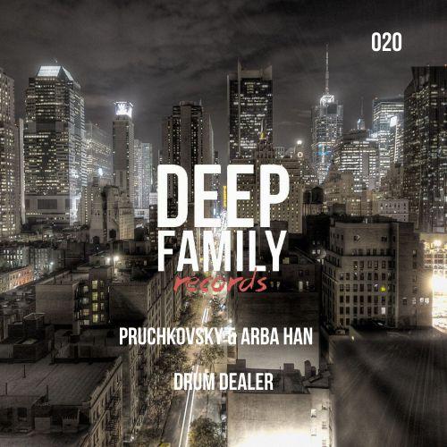 Pruchkovsky & Arba Han - Drum Dealer (Original Mix) [2019]