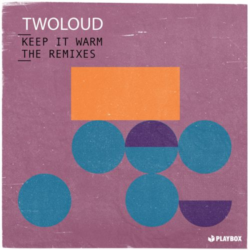 Twoloud - Keep It Warm (Fab Massimo; Nadda Remix's); Ollie Sanders - Love Everybody; Featuring Me - The Chant; Dj Tim Bayer - Incredible (Original Mix's) [2019]