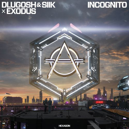 Dlugosh & SiiK x Exodus - Incognito (Extended Mix) [2019]