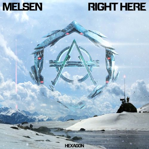 Melsen - Right Here (Extended Mix) [2019]