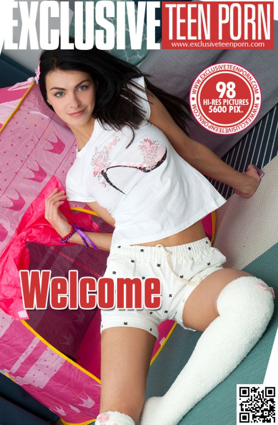 Stefany - Welcome  (2019-04-13)