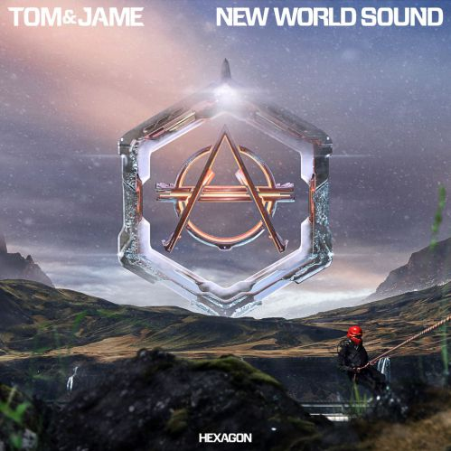 Tom & Jame - New World Sound (Extended Mix) [2019]