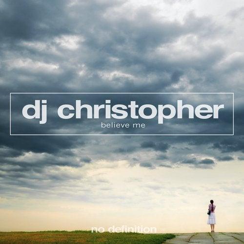 DJ Christopher - Disco Electrique (Original Club Mix) [2019]