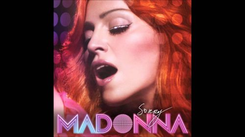 Madonna - Sorry (Paul Oakenfold Remix Edit) [2006]