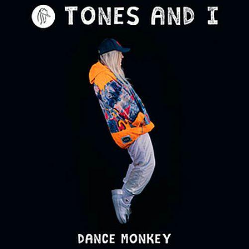 Tones & I - Dance Monkey (DJ Noiz Remix Extended) [2019]