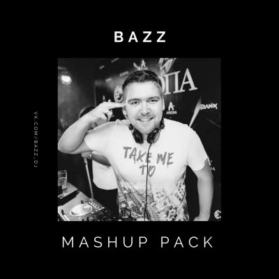Bazz - Top Mashup Pack [2019]