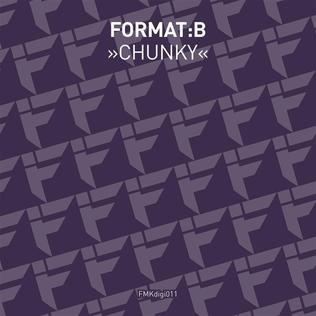 Format B - San Chuncky Disco (Reynor Mash Up) [2019]