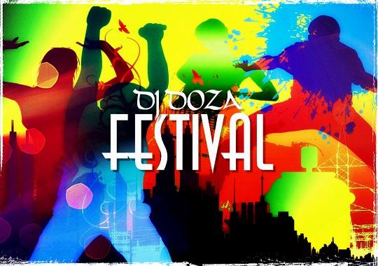 DJ Doza - Festival (Extended Mix) [2019]