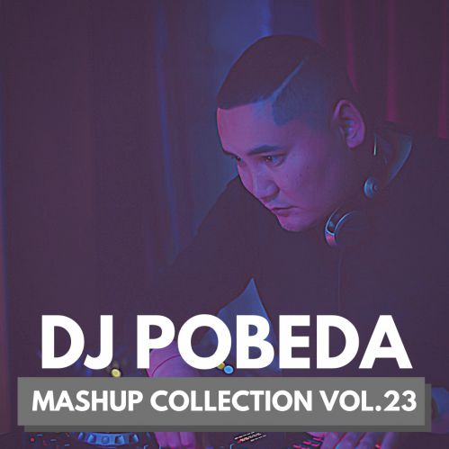 Dj Pobeda Mashup Collection Vol 23 [2019]