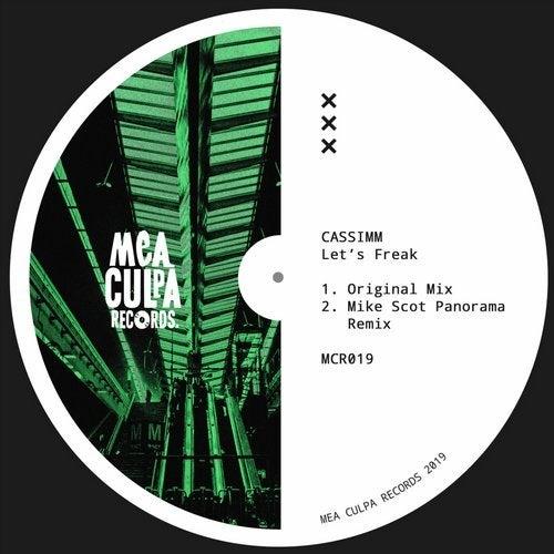 Cassimm - Let's Freak (Original Mix) [2019]