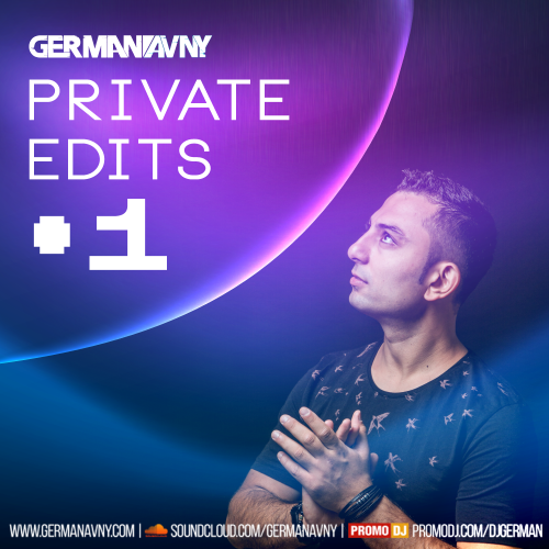 German Avny - Private Edits #1 [2020]