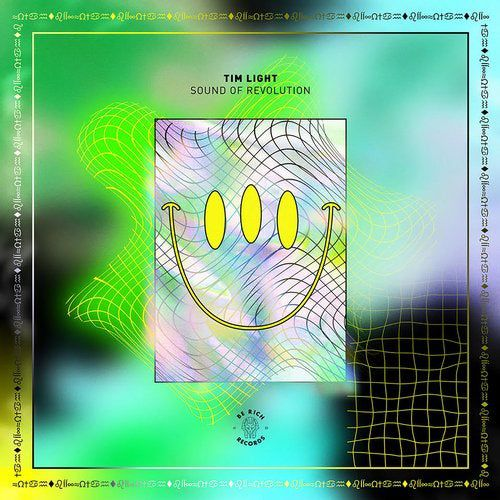 Tim Light - Sound Of Revolution (Original Mix) [2020]