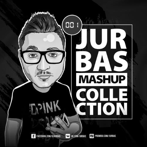 Dj Jurbas - Mash Pack #001 [2020]