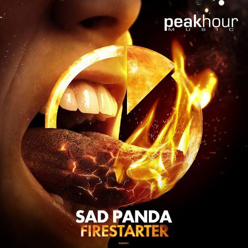 Sad Panda - Firestarter (Original Mix) [2020]