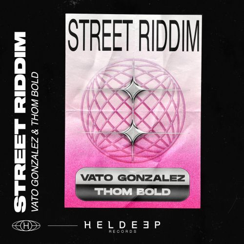 Vato Gonzalez & Thom Bold - Street Riddim; Charmes - Groove Cycle; Blinders - Right Behind; Sunstars - Be Alright; The Sponges - Feelin Alright; Awiin -  Underground [2020]