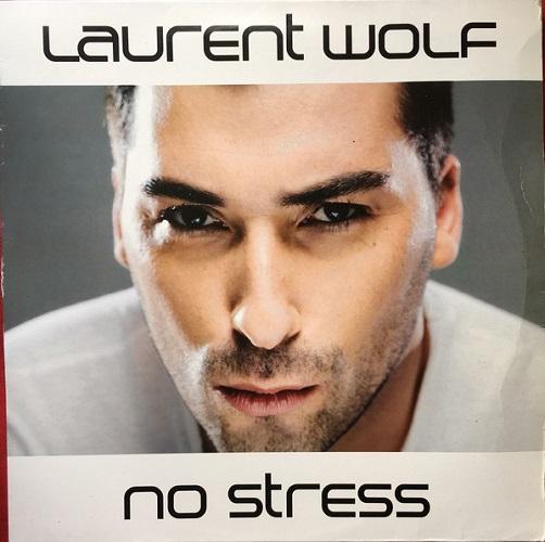 Laurent Wolf Feat. Eric Carter - No Stress (Rivas (BR) Remix) [2020]