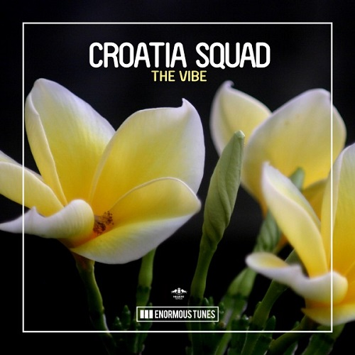 Croatia Squad - The Vibe; Gino G - Where Is Your Love; Kim Kaey - Chance To Dance; The Subculture Feat. Nikki Ambers - Alive [2020]
