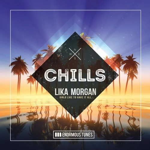 Lika Morgan - Girls Like To Have It All (Extended; Calippos Summer Piano Mix's) [2020]