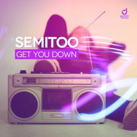 Semitoo - Get You Down (Bodybangers & Marc Korn Extended Mix) [2020]