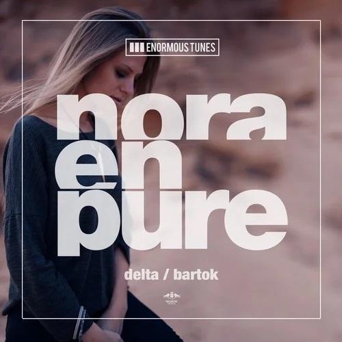 Nora En Pure - Bartok; Delta (Extended Mix's) [2020]