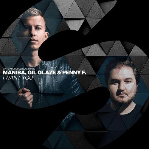 Joey Antonelli & Alexander Cruel - My Time; Lovd & Crankstar - Get Down; Maniba & Gil Glaze Feat. Penny F - I Want You; Reza & Tom Chubb - Can U Feel Me [2020]