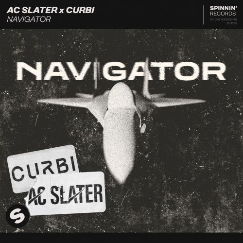 AC Slater x Curbi - Navigator; Dlmt - Love The Way You Move; Falko Niestolik & Toni Del Gardo - Get Down; Kurasaki - Shinjuku [2020]