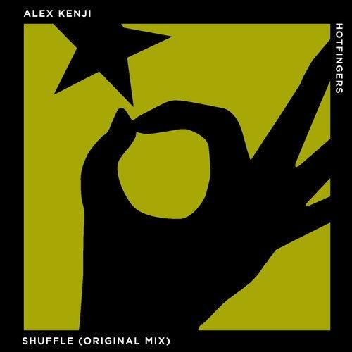 Alex Kenji - Shuffle (Original Mix) [2020]