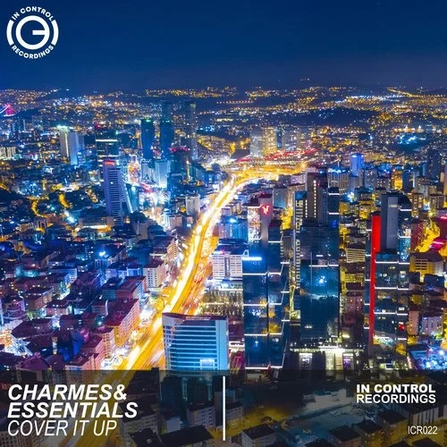 Adrena Line & Julian Florent - Come With Me; Charmes & Essentials - Cover It Up [2020]