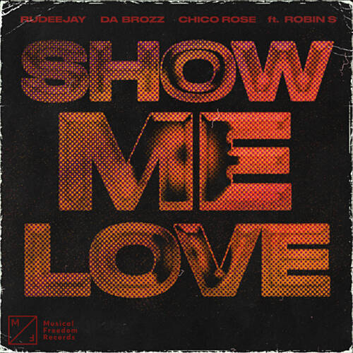 DJ Kuba & Neitan x Adam De Great - Temptation; Oomloud & Dead Stare x First Gift - Hi Babi; Rudeejay, Da Brozz, Chico Rose Feat. Robin S - Show Me Love; Jeonghyeon - I Need U [2020]