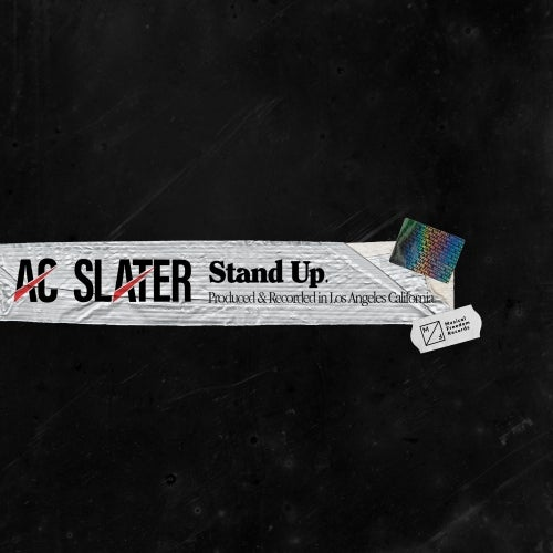 Ac Slater - Stand Up (Vip Mix) [2020]